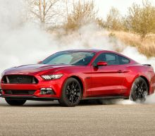 Ford Performance Kit Ratchets EcoBoost Mustang Torque Up to V-8 Levels