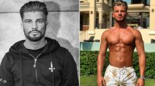 Ex on the Beach star faces jail after posting revenge porn