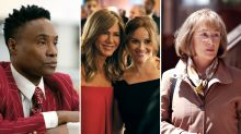 Golden Globes 2020: TV Categories Broken Down With Projected Winners