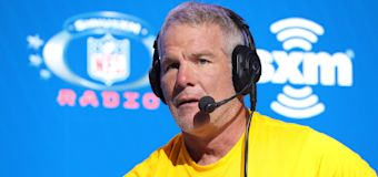 Why Brett Favre 'almost wanted to kill' himself