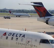 Delta CEO calls for 'civility on our planes' after video shows rowdy pro-Trump passenger