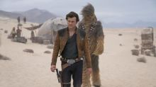 Solo: A Star Wars Story review: Simpler but fun!