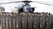 US to pull 12,000 troops out of Germany as Trump blasts 'delinquent' Berlin