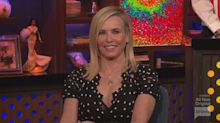 Chelsea Handler regrets being so upset with Angelina Jolie, wishes her luck