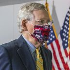 McConnell predicts a fifth coronavirus stimulus bill