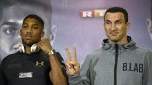 Anthony Joshua vs Wladimir Klitschko: What time will the fight start, what TV channel is it on and who will win?