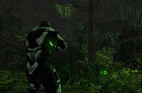 Battle and usability being improved in The Repopulation