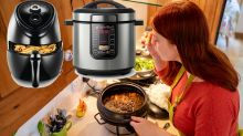 The best multi-cookers, air fryers and slow cookers for winter meals