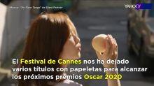 Lo que el Festival de Cannes nos anticipa de cara a los Oscars 2020