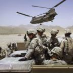 Biden administration planning to evacuate Afghans who assisted U.S. military