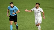 Rapids clinch MLS playoff berth with 1-0 win over Timbers