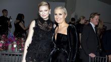 All Grown Up at the Dior Guggenheim International Gala