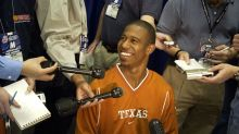 T.J. Ford graduates from Texas, shares touching moment with ex-coach Rick Barnes