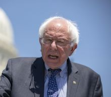 Bernie Sanders launches second run for US president