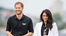 All the Photos of of the 5th Day of Prince Harry and Meghan Markle's Australia Royal Tour