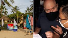 Aussie man questioned by police over Bali 'orgasm retreat'