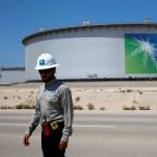 Saudi Aramco to sign China refinery deals during crown prince visit: sources