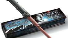 UM, This Harry Potter Wand Controls Your Devices, So Lemme Just Swish and Flick at My TV