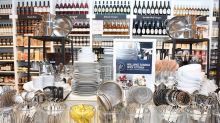 Williams-Sonoma Is Built to Win Home-Goods Musical Chairs