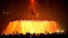 Less Kanye Drama, More Dad Dancing