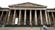 British Museum takes down bust of slave-owning founding father Sir Hans Sloane