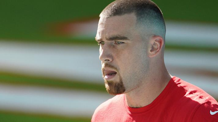 Travis Kelce on the imminent tight end pay bump