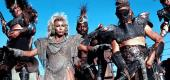 "Tina Turner starred with Mel Gibson in ""Mad Max Beyond Thunderdome."" (Warner Bros.)"