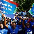 S.African govt apologises for rolling blackouts