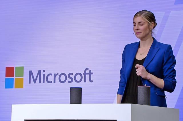 Alexa and Cortana finally team up in limited beta