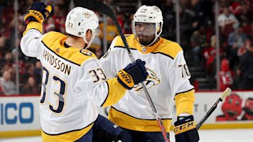 Rattling 'Round The Dome: Injuries ravaging NHL fantasy rosters
