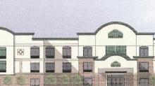 Planned Elk Grove hotel would piggyback on hospital