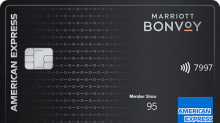 Last Chance to Earn 100k Marriott Points With Bonvoy Amex Cards