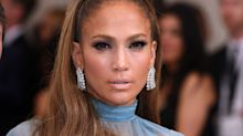 Jennifer Lopez Claps Back At Photoshopping Claims