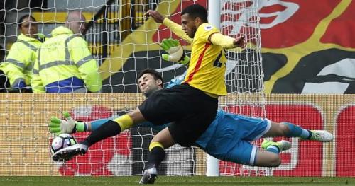 Foot - ANG - 33e j. - Leicester accroché par Crystal Palace, Everton sur sa lancée
