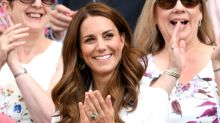 Tennis Takes London! See All of the Celebrities at Wimbledon This Year