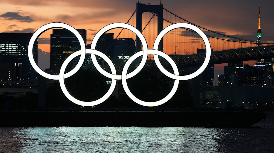 The IOC can't even give the Olympics away