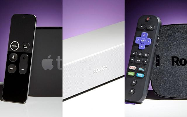 The best home theater gifts