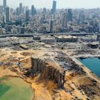 Beirut blast will almost double the depth of Lebanon's recession
