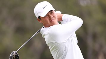 Wu missing graduation to play in U.S. Open