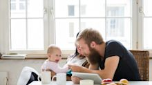 Finland to offer dads the same amount of parental leave as mums
