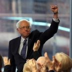 Bernie Sanders defends his plan to tax wealthy Americans