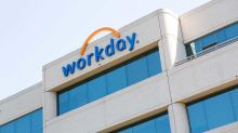 IBD Stock Of The Day: Workday Boasts Corporate Strength Amid Government Shutdown