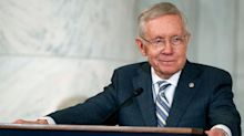 Harry Reid Has A Stark Warning For Democrats About Trump's 2020 Campaign