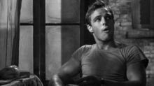 Steven Spielberg Saw Marlon Brando Naked After Hollywood Hazing
