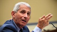 Fauci says Astrazeneca vaccine pause unfortunate, not uncommon