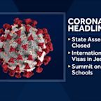 Coronavirus headlines: July 7, 2020