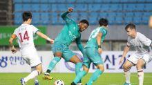 Com gol e assistência, brasileiro é o destaque da rodada no Coreano