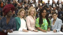 Cannes arranca con las mujeres pisando fuerte