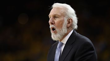 Pop on Kawhi trade: 'It's time to move on'