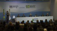 Resultados decepcionantes en subasta de áreas petroleras en Brasil